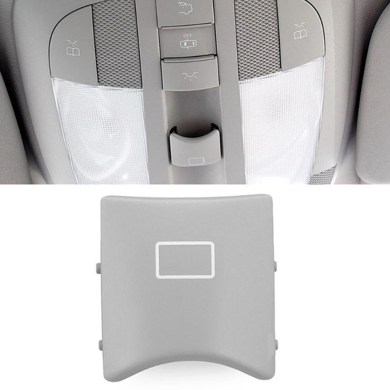 VODOOL, botón de interruptor de ventana para techo solar de coche, accesorio de recambio de vehículo Interior para mercedes-benz ML-CLASS W164 R-CLASS W251