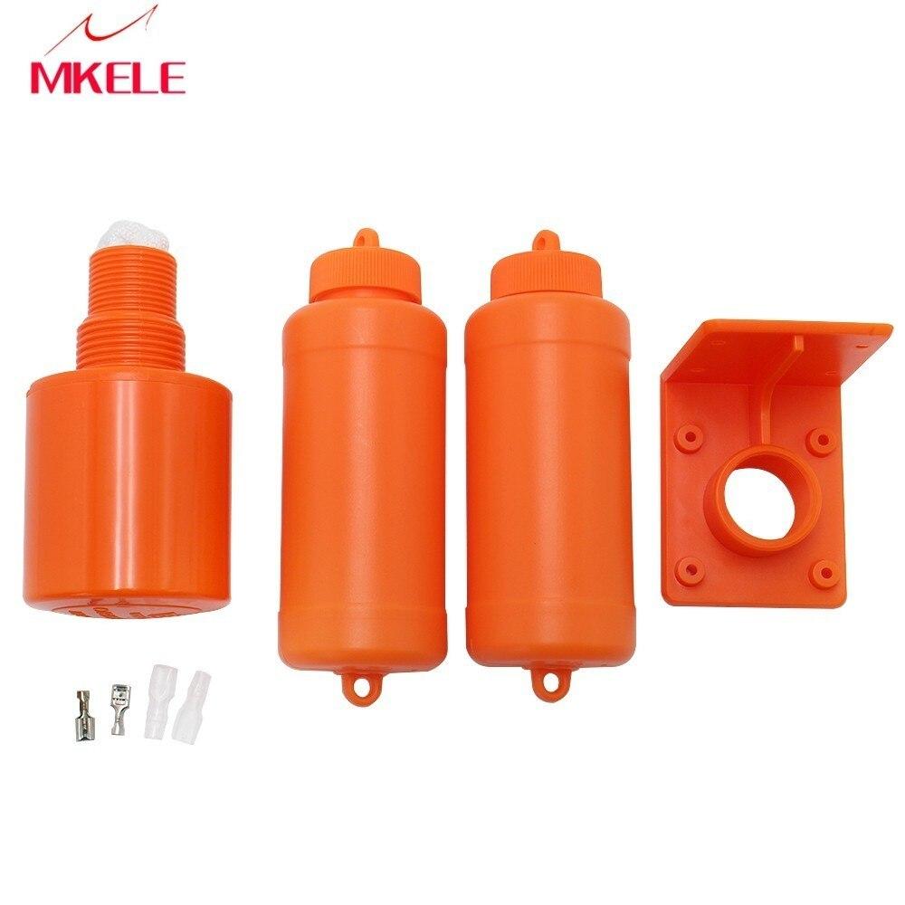 MKELE MK CFS17 контроллер плавающий выключатель уровня жидкости контактор
