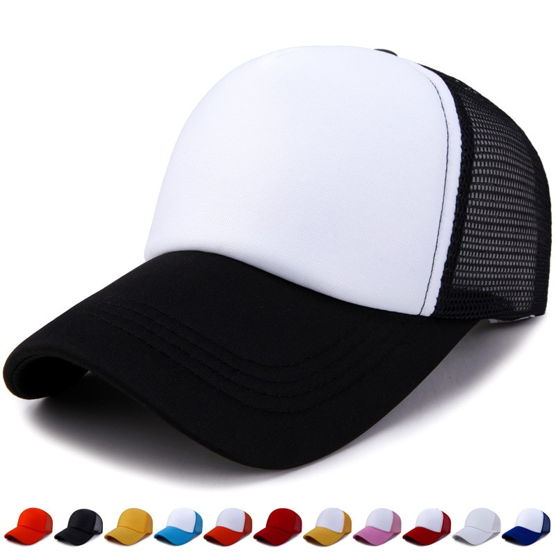 Baseball Dad Cap Adjustable Size Perfect for Running Workouts and Outdoor Activities