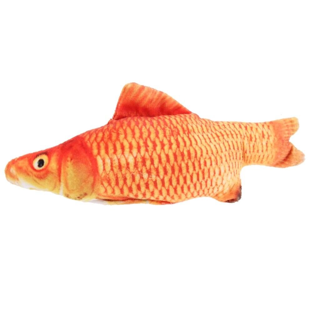 Gato Favor peces de peluche de juguete de peluche de Sisal pescado rascador para gatos rascador juguetes para perros de compañía persiguiendo juguetes Supplies18