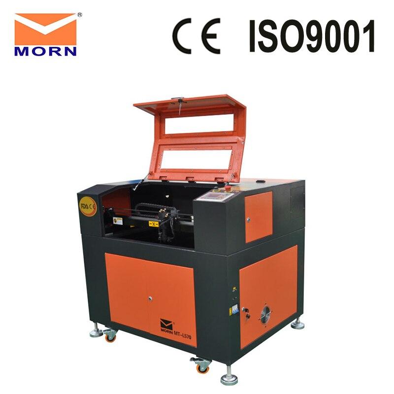 China co2 Cortador de Laser Do Gravador Para Madeira Acrílico Tecido para venda