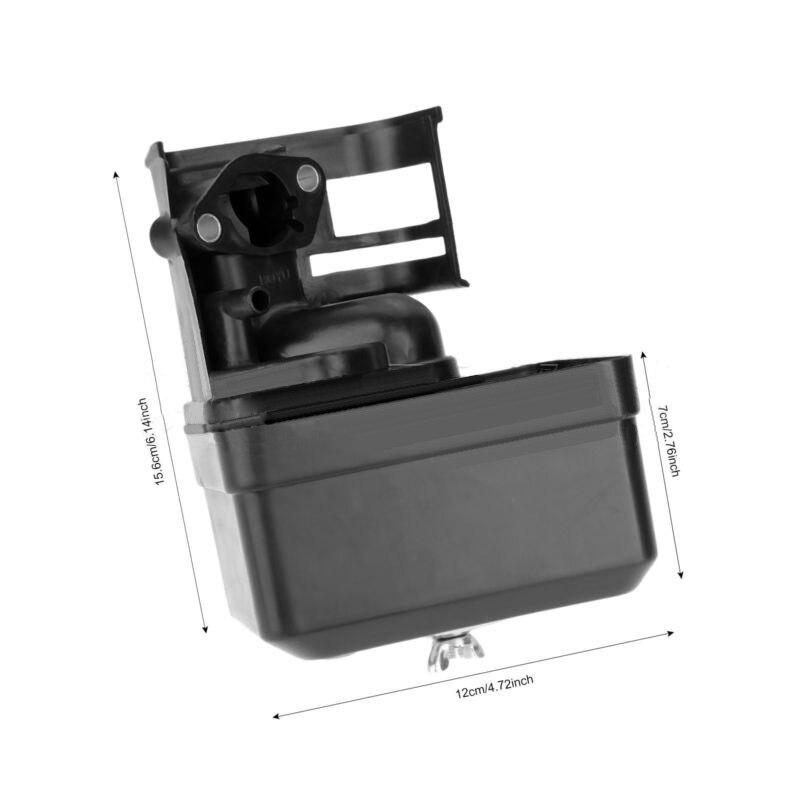 Nuevo conjunto de carcasa de filtro de aire para Honda Gx160 5.5hp GX200 6.5hp
