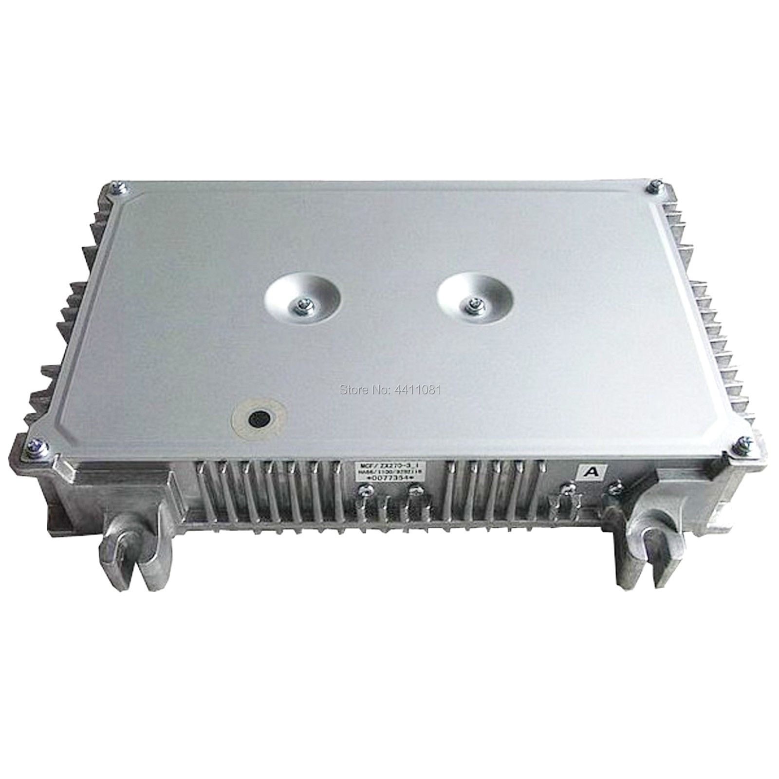 ZX225US تحكم 4452332 ل منقب هيتاشي التحكم لوحة ، 1 سنة الضمان