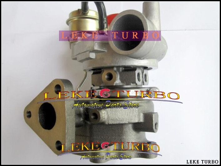 Turbocompressor turbo tf035, turbocompressor para mitsubishi fuso caminhão 49135-03300 me202879 me190511 4m40 2.8l