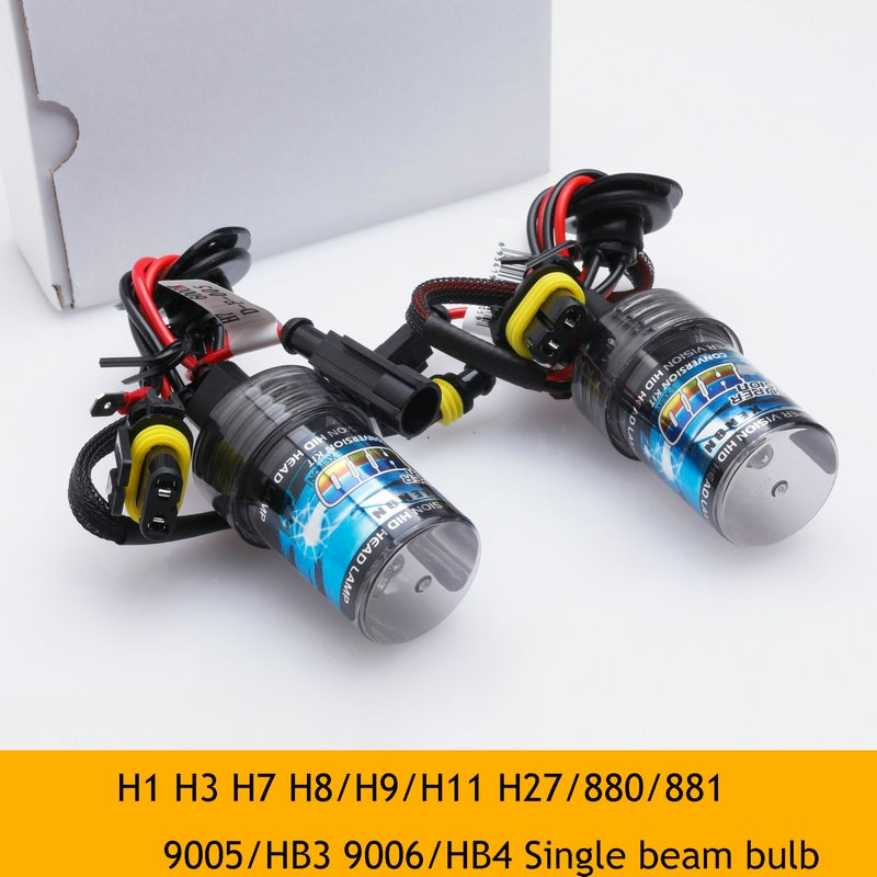 2018 New Truck 24v35w/55w hid xenon light H7 Electronic Ballast Car For Hid Lamp H1 h3 h8h9h11 9005hb3/9006hb4 /880/881/h27 Bulb