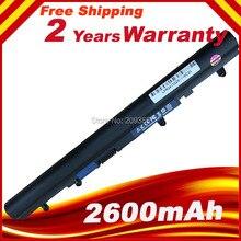 2200mAh AL12A32 Batterie pour Acer Aspire e1-570 e1-570g V5-531 V5-551 V5-551G V5-571 V5-571G V5-571P V5-431 V5-471 4ICR17/65