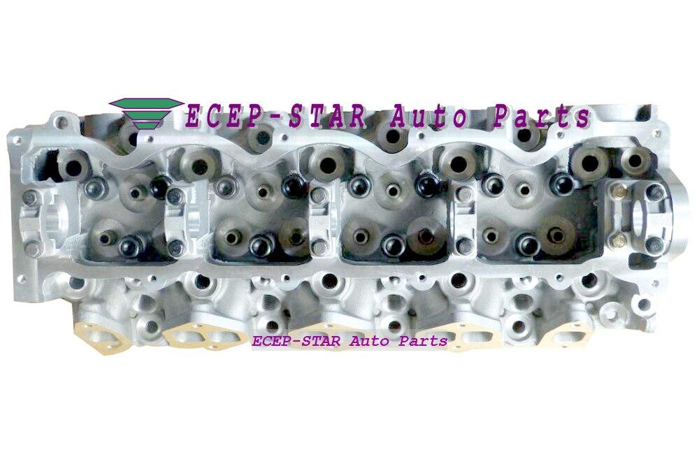 908 744 908744 WL WLT エンジンシリンダーヘッドフォードレンジャーマツダ MPV B2500 2499C 2.5L SOHC 12 V 98-WL11-10-100E WL51-10-100C