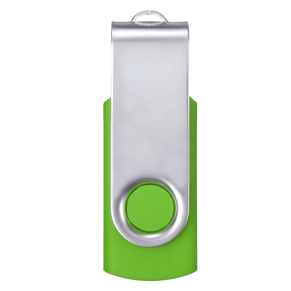 512MB USB 2.0 Swivel Flash Drive Memory Stick Thumb U Disk Device Fast Data Transfer Rate--Read Compatible with PC Notebook MAC