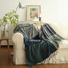 Le Sofa de Style japonais et coréen place la chaise extérieure de couverture de voyage jettent la Protection de meubles denfants de chien de compagnie lavable