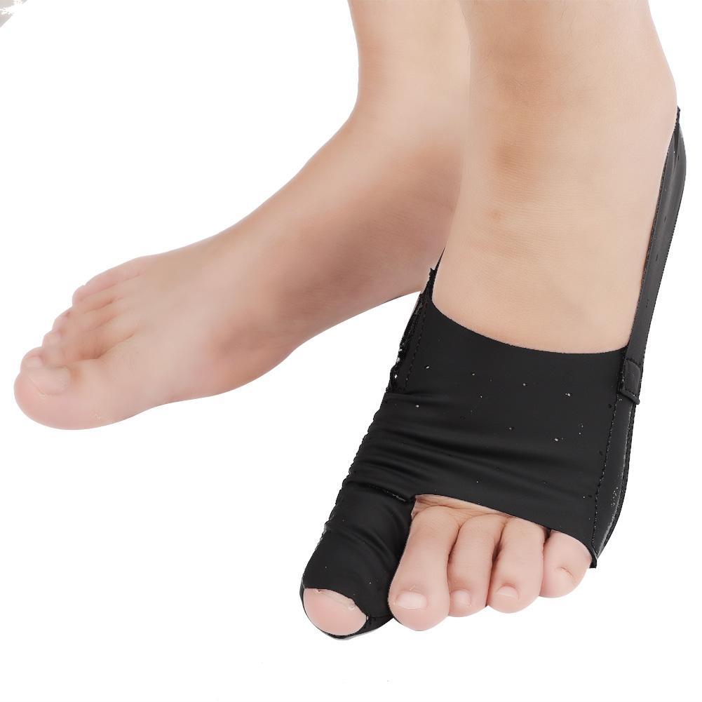 Ultra-thin Hallux Valgus Corrector Thumb Toes Separator Bunion Adjuster Orthopedic Support Braces