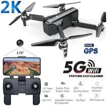 SJRC F11 PRO GPS 5G Wifi FPV Met 2K Camera 25 minuten Vliegtijd Borstelloze Selfie RC Drone quadcopter