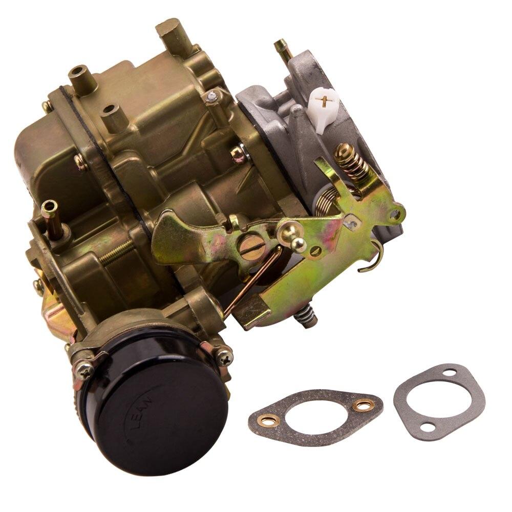 Carburador para Ford YF tipo 250, 300 motores 6 CYL 1975, 1976, 1977, 1978-1982 D5TZ9510AG D5TZ-9510AG