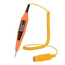 Détecteur de capteur de tension   Stylo de testeur, indicateur électrique, affichage numérique LCD détecteur de tension, stylo de Test 2.5-32V 1 pièce