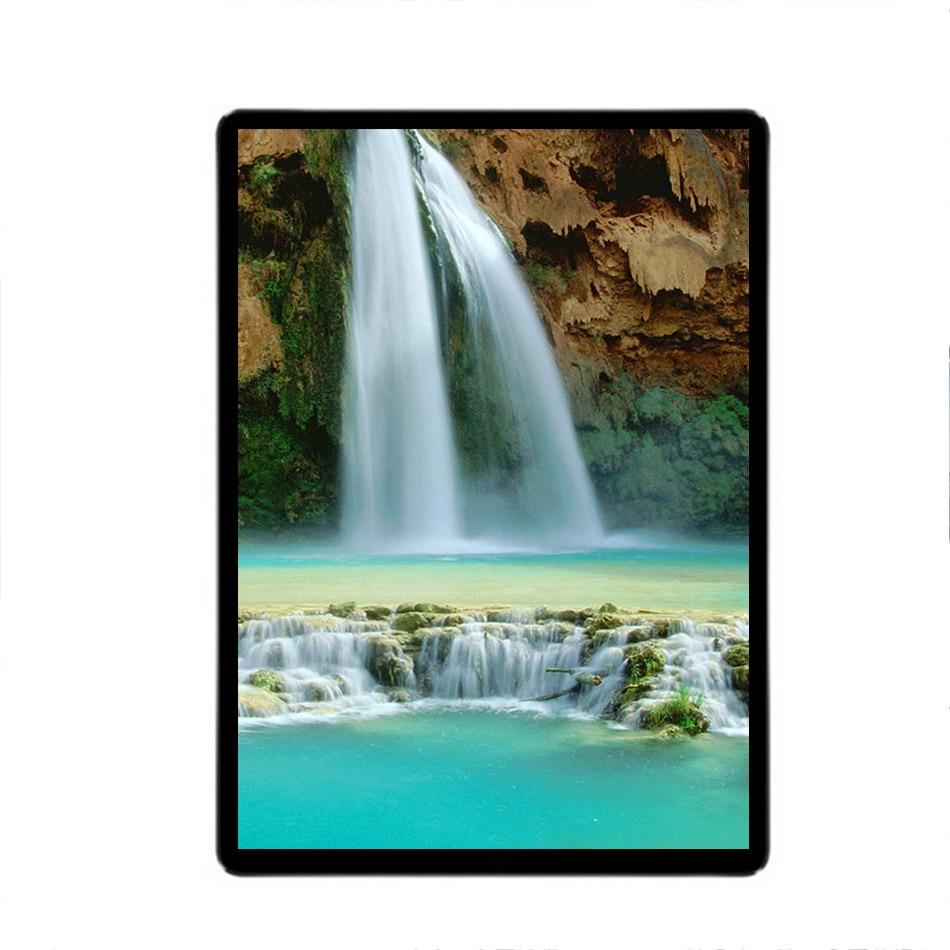 KUHENGAO 3D juego Tablet PC de 10 pulgadas 4G LTE con WIFI/32/64 GB MT6753 10 pulgadas Android 7,0 GPS IPS 1920x1200