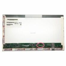 Envío Gratis B156XW02 V.1 B156XW02 V1 V0 N156B6-L03 L04 LTN156AT03 LP156WH2-TLC1 pantalla lcd de ordenador portátil 1366*768 40pin