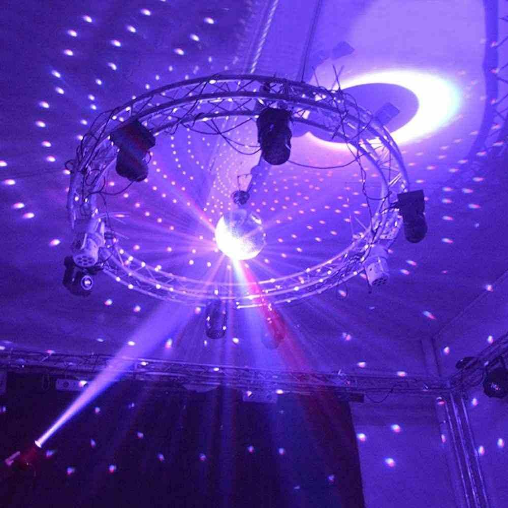 Claite Ac110v Ac220v 1 5 Rpm 3 Rpm Cristal Giratorio Espejo Bola Motor Disco De Reflexión Para Navidad Luz Efecto De Iluminación Efecto De Iluminación De Escenario Aliexpress