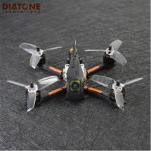 Diatone 2019 GT R349 135mm 3 Inch 4S FPV Racing RC Drone Quadcopter  PNP w/ F4 OSD 25A RunCam Micro Swift TX200U Boys Toys