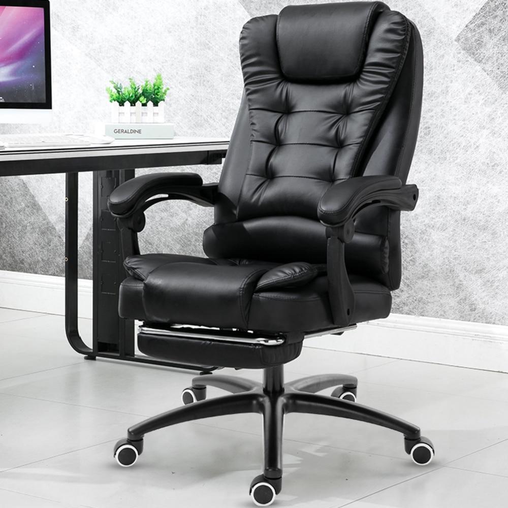 Silla de trabajo silla de oficina ergonómica silla de oficina Silla de juegos sillas de ordenador