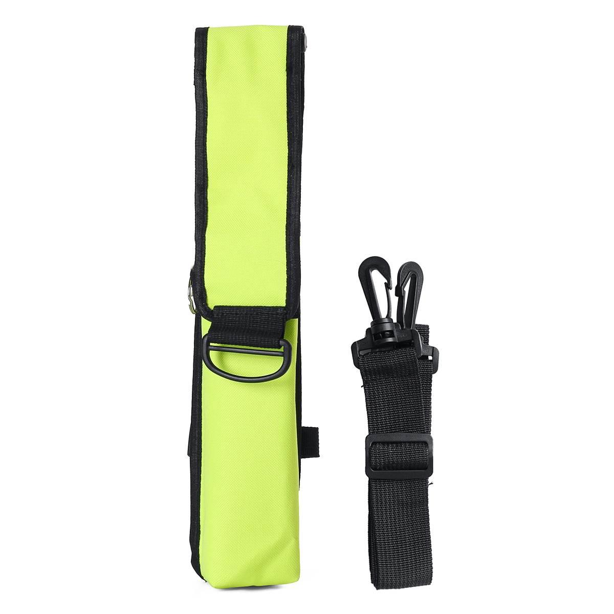 Bolsa de aire para buceo, cilindro de oxígeno, bolsa de respirador para equipo de buceo y natación, dispositivo de respiración submarina