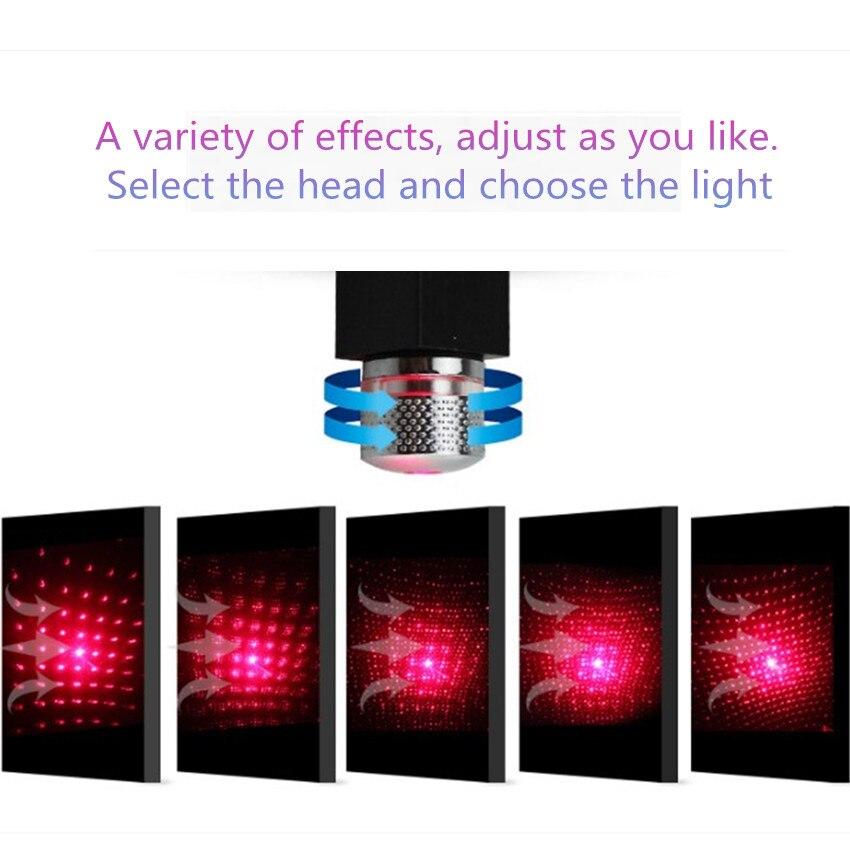 Coche LED Lámpara decorativa de la atmósfera para grand picasso tts audi opel astra s-max toyota auris kia ceed bmw e87 1 serie