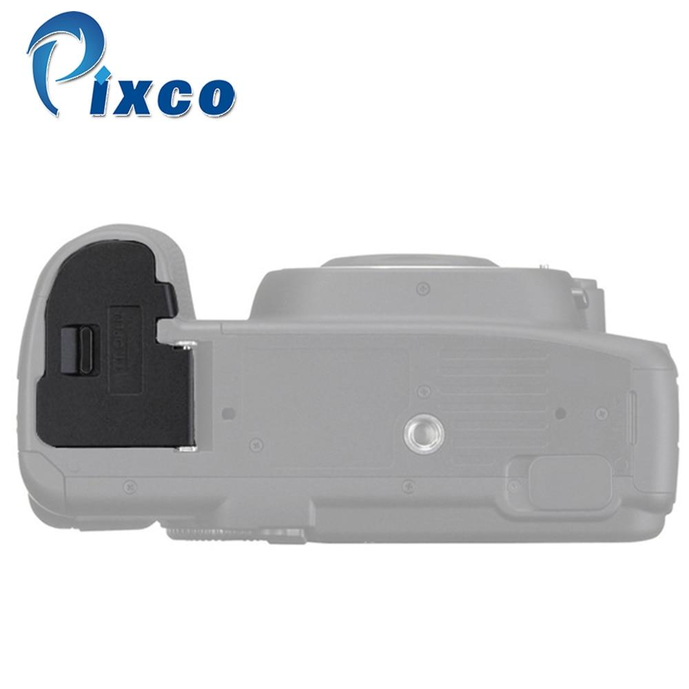 Battery Door Cover Lid Cap Replacement Part For Canon For EOS 5D Digital Camera Repair