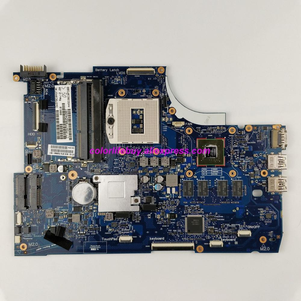 genuine 720566 501 720566 601 720566 001 w 740m 2g graphics hm87 laptop motherboard for hp 15 15 j 15t j series notebook pc Genuine 720566-501 720566-601 720566-001 w 740M/2G Graphics HM87 Laptop Motherboard for HP 15 15-J 15T-J Series NoteBook PC