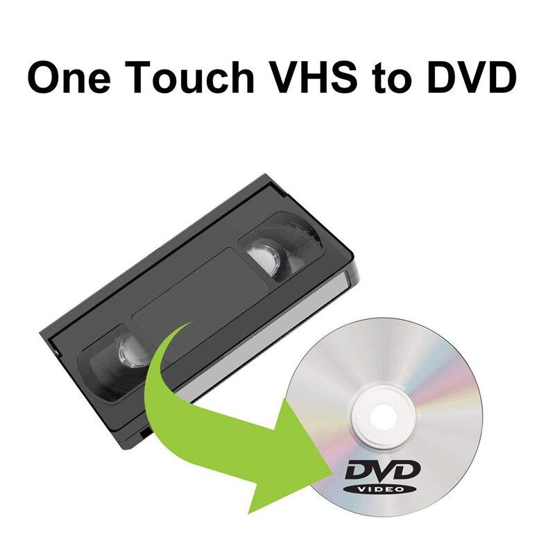 Wiistar New Driver Free USB 2.0 Video Capture Card Easycap Capture for Windows 10/8/7/XP Capture Video Convert VHS enlarge