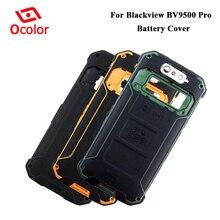 Ocolor для Blackview BV9500 Pro крышка для аккумулятора защитная задняя крышка подходит для замены 5,7