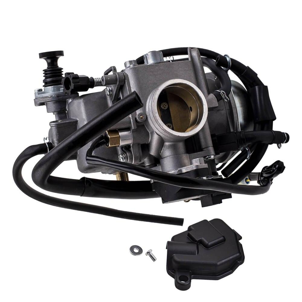 Carburador para Foreman 500 TRX500 FE FM FPM FPA FPE TM 2005-2011 16100-HP0-A01