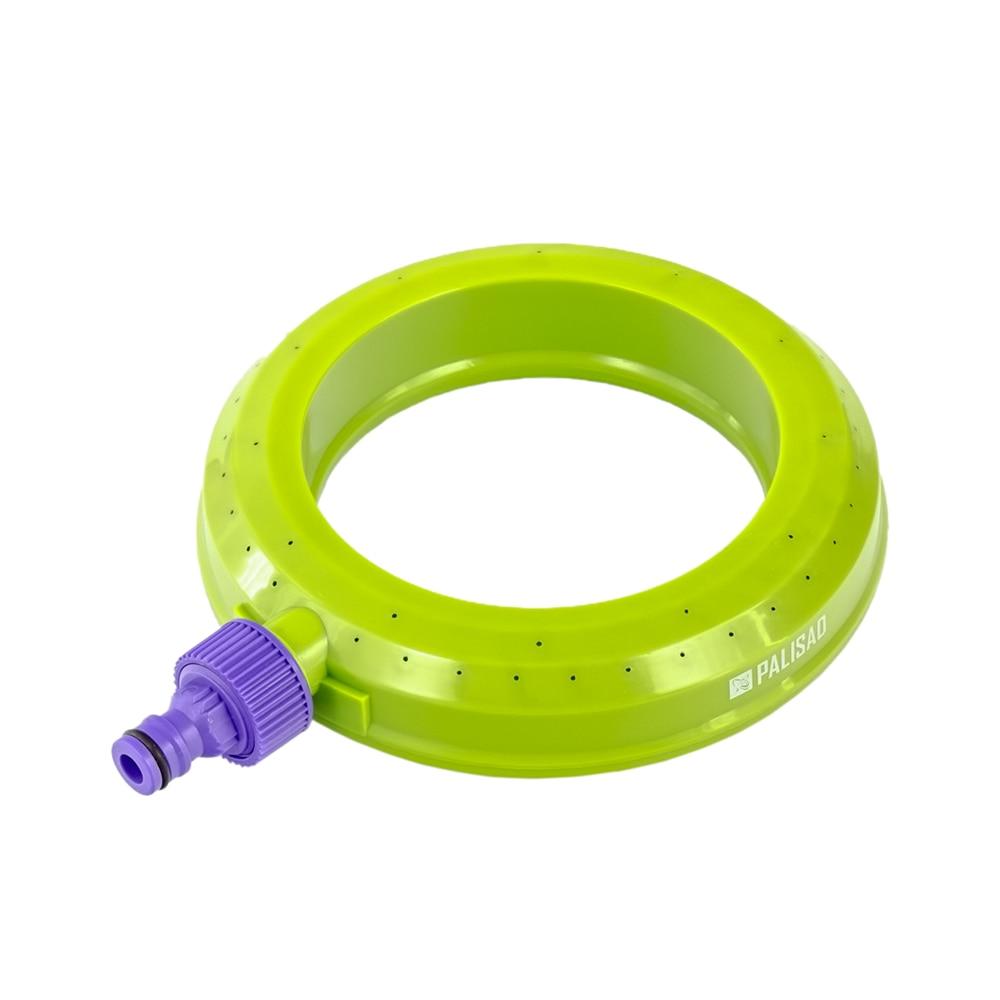 Садовый спринклер PALISAD 65404 разбрызгиватель круговой|Спринклеры для сада| |