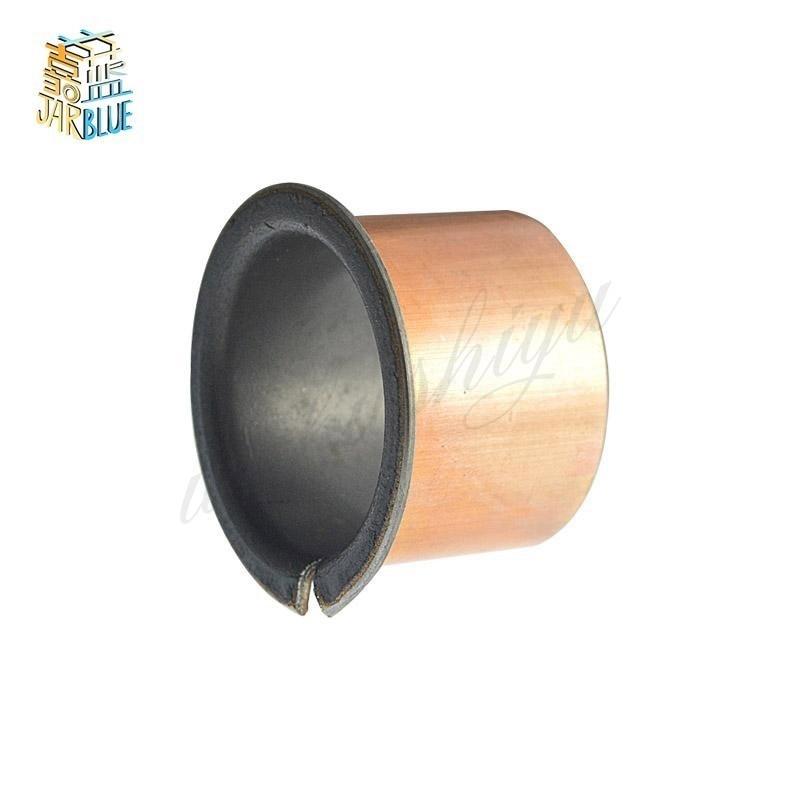 10pcs SF1-F Oilless Flanged Bushing Bearing SF1-F1206/F1207/F1208/F1209/F1210/F1212/F1215/F1216 Self Composite Flange Bearings