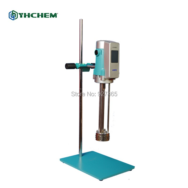 YHChem Multi-função de Laboratório Equipamentos de Mistura Misturador de Tinta para Lliquid de Mistura
