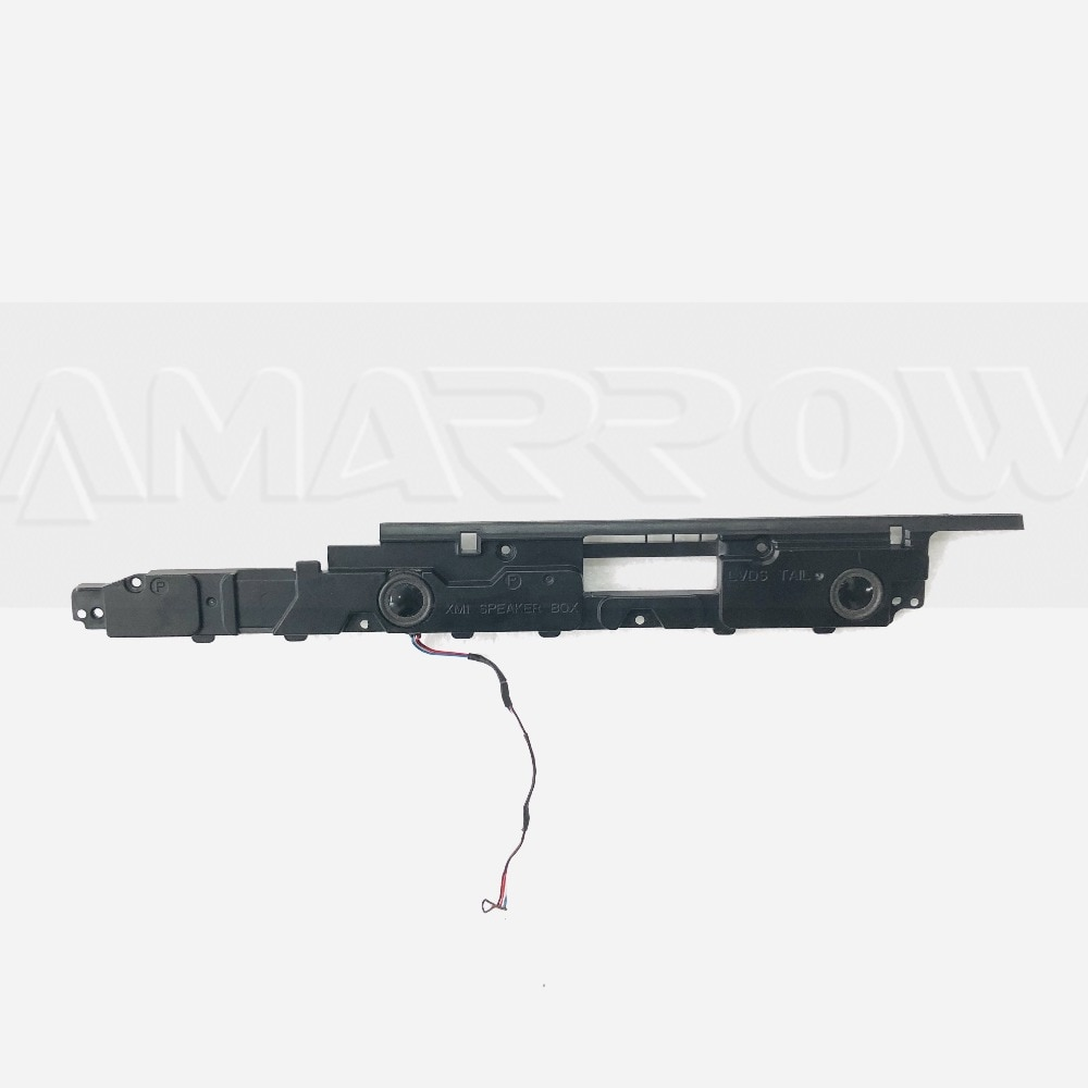 Original free shipping laptop internal Speaker for  DELL M6400