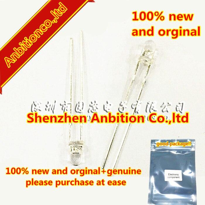 10 stücke 100% neue und orginal SFH309-3 SFH309 Fototransistor 3mm 860nm NPN photodiode in lager