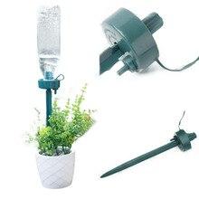Mrosaa système dirrigation automatique 1 pièces   Jardin, bricolage, arrosage automatique, plantes mobiles, bouteilles deau, fleur, dispositif dirrigation