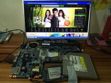 DA0AX2MB6E1 592808-001 623915-001 pour HP CQ56 G56 CQ62 G62 carte mère dordinateur portable DA0AX2MB6E0 REV E testé entièrement