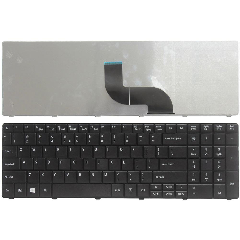 Стандартная замена клавиатуры для ноутбука ACER Aspire E1-521 E1-531 E1-531G E1-571 аксессуары для ноутбука