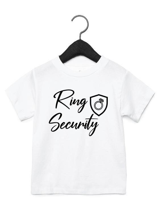 2019 nova moda anel de segurança casamento escudo casamento festa de ensaio cerimônia anel portador do corredor festas de noiva roupas bonitos