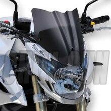 Deflector de parabrisas deportivo para motocicleta visera para GSR750 GSR-750 gsr 750 2011-2016 GSX-S750 2015-2016 GSXS750