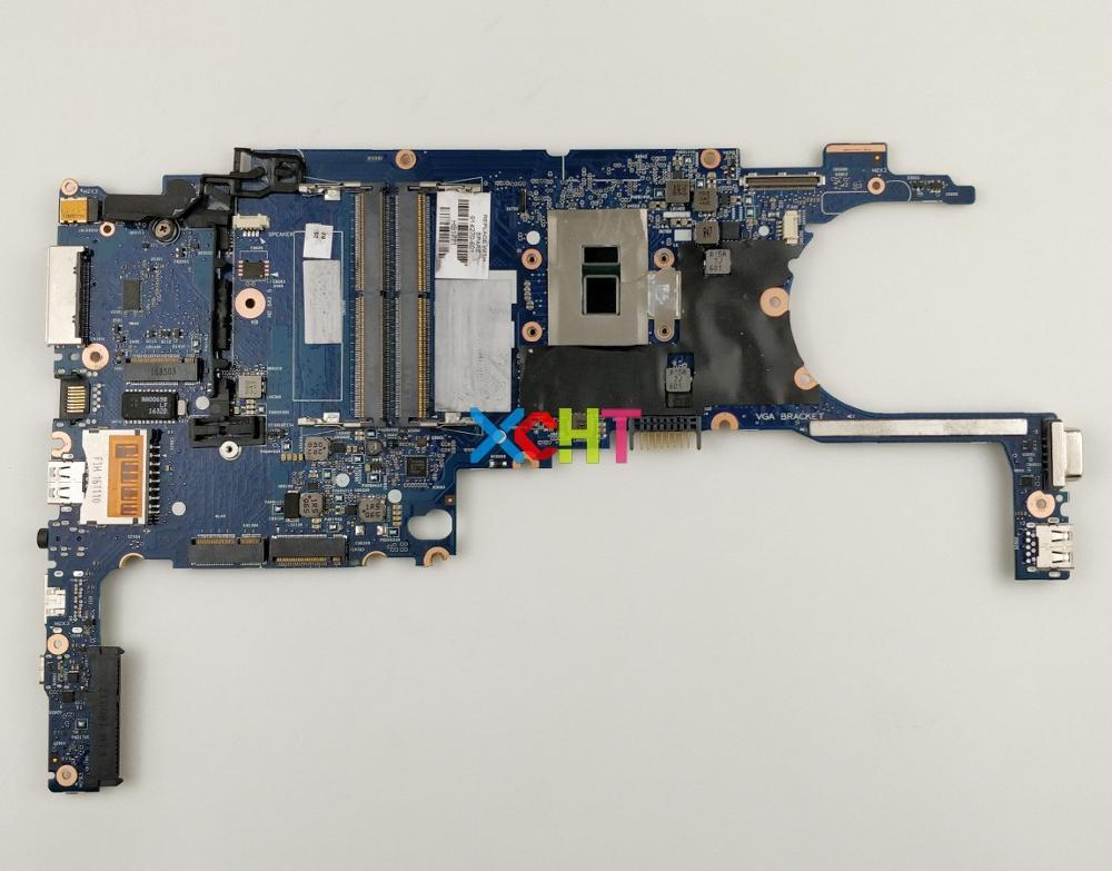 ل HP بي EliteBook 820 G4 914270-601 914270-001 w i3-7100U CPU UMA 6050A2854201-MB-A01 محمول اللوحة اللوحة اختبار
