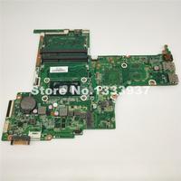 Mainboard DAX1BDMB6F0 830597-601 for HP Pavilion 15-AB 15T-AB X1BD laptop motherboard 830597-001 830597-601 I5-6200U SR2EY