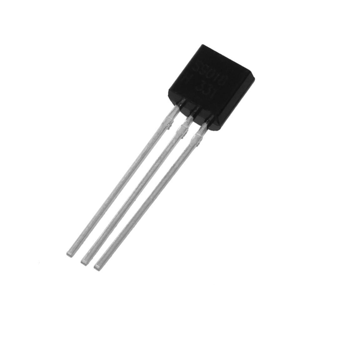 Moda 600 pces 15 valor x 40 pces transistor para-92 variedade caixa kit novo