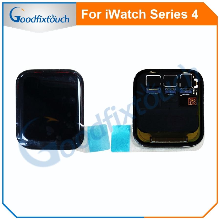 Pantalla LCD Original para Apple Watch serie 4, 44mm, 40mm, pantalla LCD, montaje de digitalizador con pantalla táctil para iWatch 4 S4
