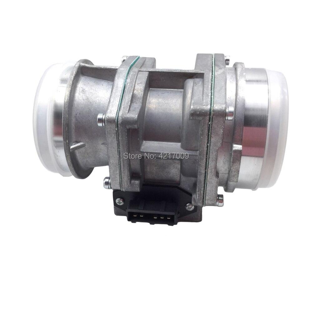Sensor de flujo de Air masivo para Jaguar XJ Land Rover Range Rover ERR5198... ERR5198G... ESR1057L... ESR1057... DBC10852