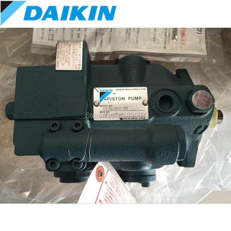 V38A1RX-95 Daikin V-Series Hy Draulic bomba de pistón de V 38 A1 RX 95 V38A1RX95