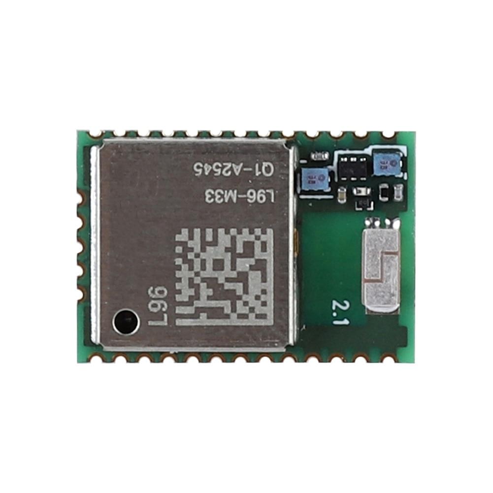 Sistema multisatélite módulo GPS/GNSS soporte de bajo consumo DGPS/SBAS que proporciona mayor sensibilidad tecnología LOCUS