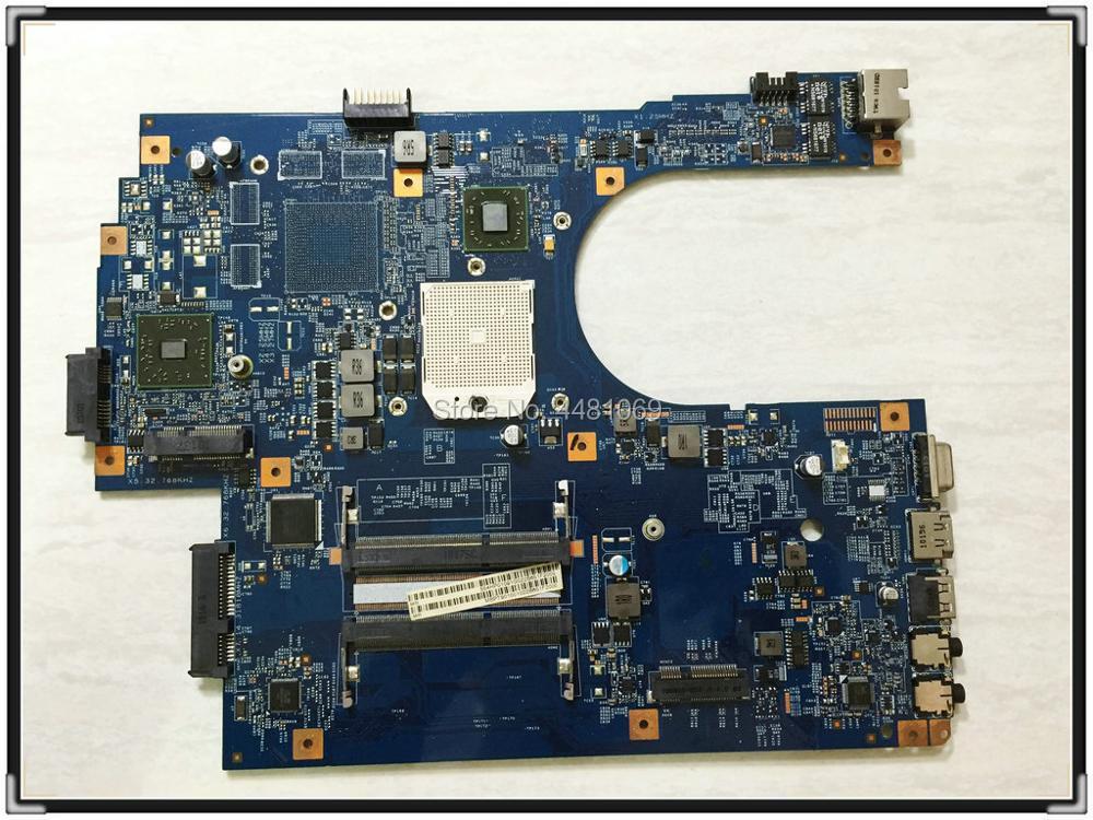 لشركة أيسر أسباير 7551 7551G دفتر JE70-DN MB 09929-1 48.4HP01.011for gatetway NV73A DDR3 MBBKM01001 7551-7422 7551-3749