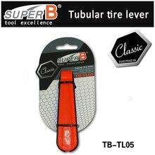 3 PCS Super B TB-TL05 Hohe Festigkeit ABS Kunststoff Bike Reifen Hebel Sets Fahrrad reifen hebel kit Fahrrad Reparatur Werkzeuge
