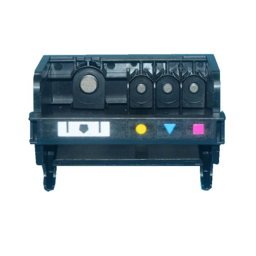 4 Color Printhead for HP862 for HP photosmart plus B110a B209a B210a Print Head for HP 862 Printer 4 color indoor piezo photo printer lecai skycolor printhead board for encad novajet 750 760 850 printer carriage board