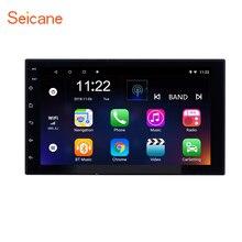 Seicane-lecteur multimédia de voiture Android 8.1 2 Din universel   GPS 8 cœurs pour Toyota Hyundai Kia Nissan Volkswagen Suzuki Honda